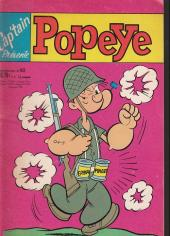 Popeye (Cap'tain présente) -93- Le trésor rabougri