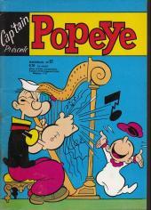 Popeye (Cap'tain présente) -97- R.E.R. 2