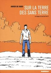 Voyages de Juan Sans Terre (Les)