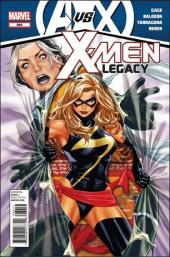 X-Men Legacy (2008) -269- Untitled