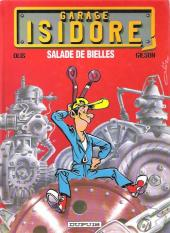 Garage Isidore -1a1995- Salade de bielles
