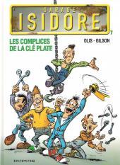 Garage Isidore -7a2004- Les complices de la clé plate