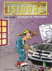 Garage Isidore -8a2004- Révision de printemps