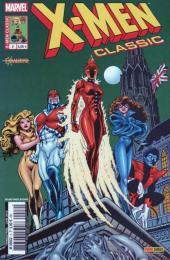 X-Men Classic -2- L'épée levée