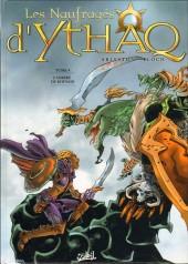 Les naufragés d'Ythaq -4a- l'ombre de khengis