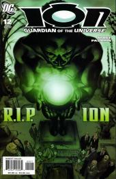 Ion: Guardian of the Universe (2006) -12- Burying the past