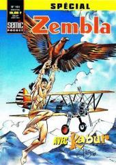 Zembla (Spécial) -161- Numéro 161