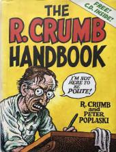 R. Crumb Handbook (The) (2005) - The R. Crumb Handbook