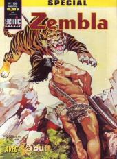 Zembla (Spécial) -160- Numéro 160