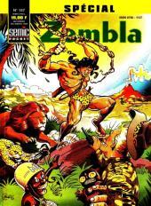 Zembla (Spécial) -157- Numéro 157