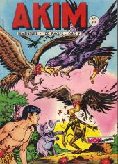 Akim (1re série) -213- Le vautour