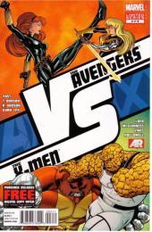 AvX: VS (2012) -3- Issue 3