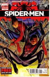 Spider-Men (2012) -1- Issue 1