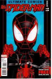 Ultimate Comics Spider-Man (2011) -11- Issue 11