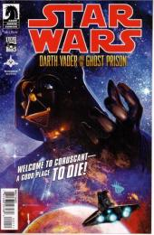 Star Wars: Darth Vader and the Ghost Prison (2012) -1- Issue 1