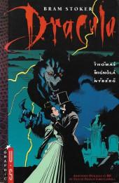 Dracula (Mignola) - Dracula