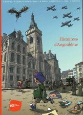 Histoires de... - Histoire(s) d'Angoulême