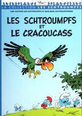 Les schtroumpfs - Collection Télé 7 jours -5- Les Schtroumpfs et le Cracoucass