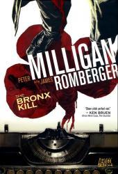 Bronx kill (The) (2010) - The Bronx kill