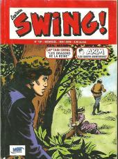 Capt'ain Swing! (2e série) -181- Les dragons de la reine