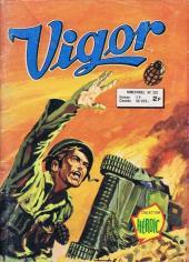 Vigor -232- L'épave mystérieuse