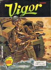 Vigor -251- L'honneur du navire