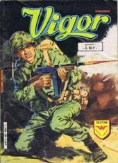 Vigor -260- Mission à Okinawa