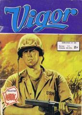Vigor -230- Promotion inattendue