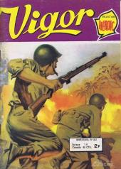 Vigor -231- MacKenzie Général