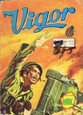 Vigor -Rec0786- Recueil 786 (du n°230 au n°232)