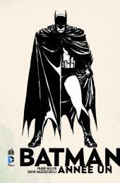 Batman : Année un -INT d- Année un