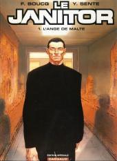 Le janitor -1a2011- L'Ange de Malte