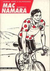 Mac Namara -HS3- Mac Namara n° 3