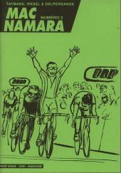 Mac Namara -HS2- Mac Namara n° 2