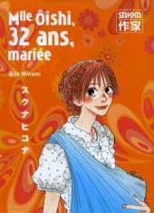 Mlle Ôishi -4- Mlle Ôishi, 32 ans, mariée