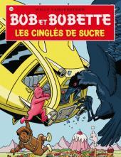 Bob et Bobette -318- Les cinglés de sucre