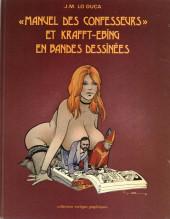 (DOC) Bande dessinée érotique
