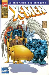 X-Men (Marvel France 1re série - 1997) -7- X-Men 7