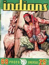 Indians -7- N°7