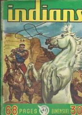 Indians -41- N°41