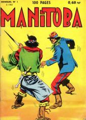 Manitoba -1- Le caporal savino