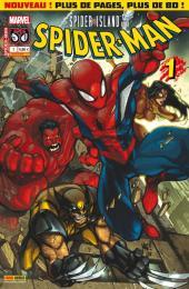Spider-Man (Marvel France 3e série - 2012) -11/2- Spider-Island (1/4)