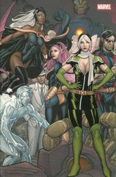 X-Men (Marvel France 3e série - 2012) -1VC- Chacun son camp