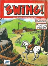 Capt'ain Swing! (2e série) -177- Les frères enragés