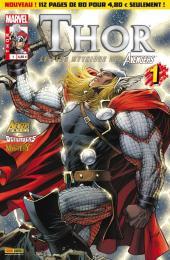 Thor (Marvel France 2e série) -1- Deuxième chance