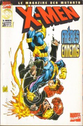 X-Men (Marvel France 1re série - 1997) -16- Frères ennemis