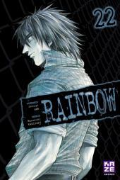 Rainbow -22- Tome 22