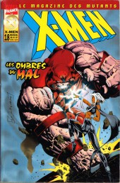 X-Men (Marvel France 1re série - 1997) -18- Les ombres du mal