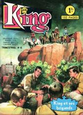 King (Arédit - 1re série) -6- King et ses brigands