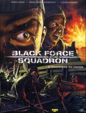 Black Force squadron